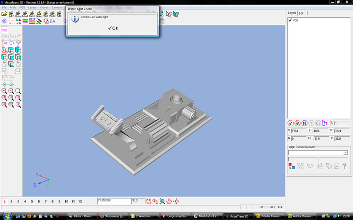 SketchUp STL Export Tutorial