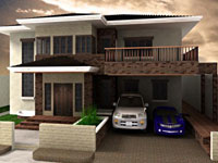 SketchUp Material Vray3D Renderer Architect
