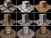 vray materials for sketchup download