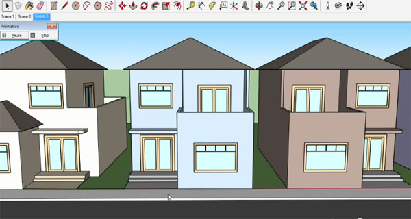 Sketchup tutorial sketchup 2013 essential training for Sketchup 2013