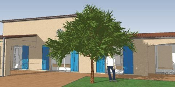 3D Tree Maker Plugin for Sketchup