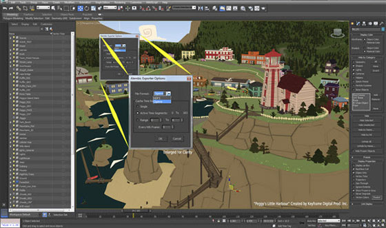 Autodesk is going to launch 3ds Max 2016 Extension 1