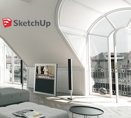 Maxwell for Sketchup 2013