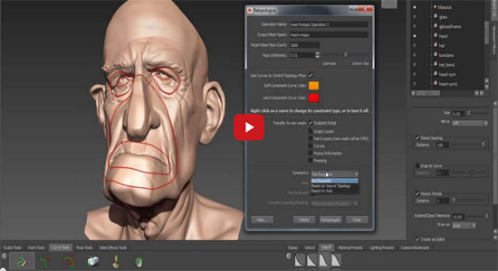 Autodesk launched Mudbox 2015
