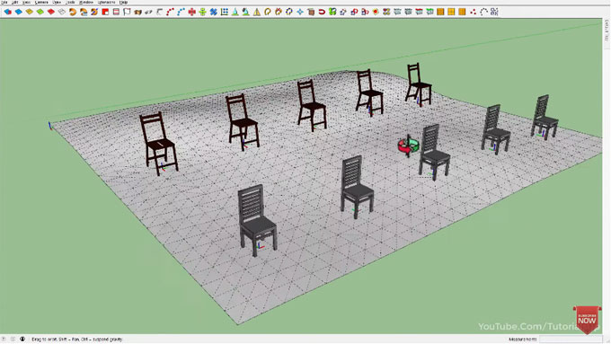Vali Architects Sketchup Plugins Free Download