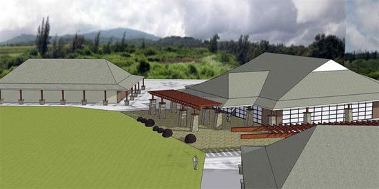how to add a photo as background on sketchup