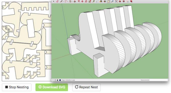 Blank Slate SketchUp Plugin