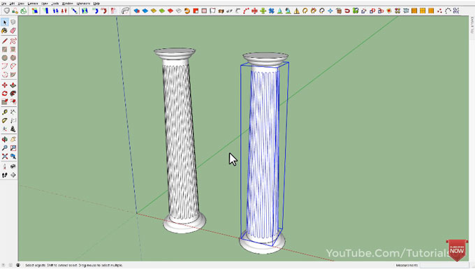 SketchUp Tutorial | SketchUp Video Tutorials | SketchUp Tutorial