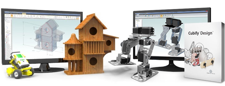 Enhance the consumer modeling process with Cubify Design introduced by 3D Systems Corporation