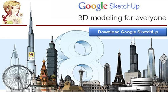 Sketchup 8 for dummies free download.