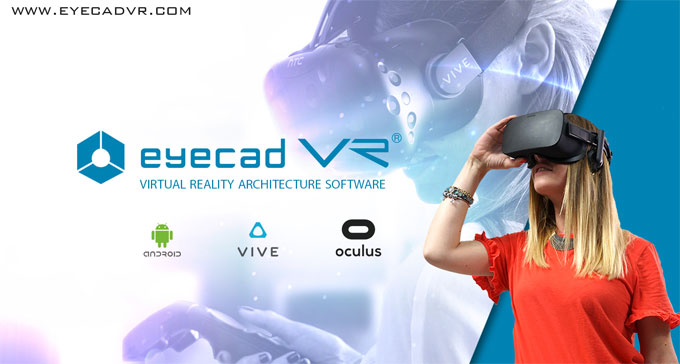 eyecad VR - Virtual Reality Architecture Software