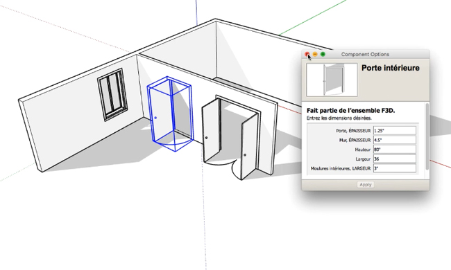 Mc-F3D (1.9) for Sketchup – An exclusive sketchup plugin developed by Mario Chabot