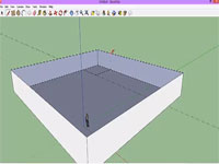 Google Sketchup Tutorial