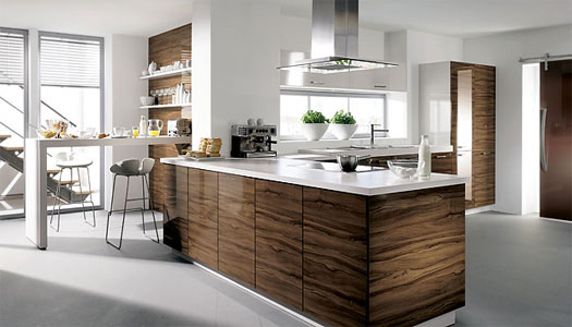 Participate In The Best Kitchen Design Contest And Showcase Your Woodworking Project