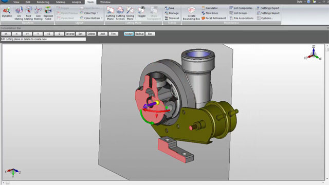 Kubotek usa introduced keycreator 2014 an easy to use 3d Easy 3d modeling software