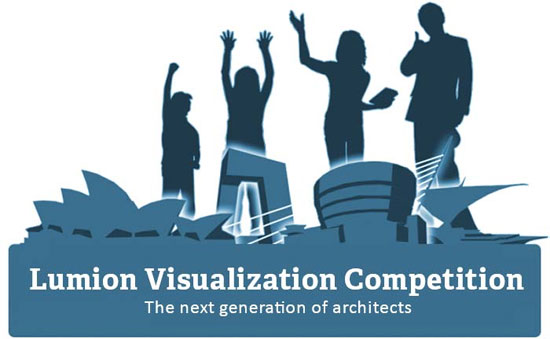 Lumion Visualization Competition 2014