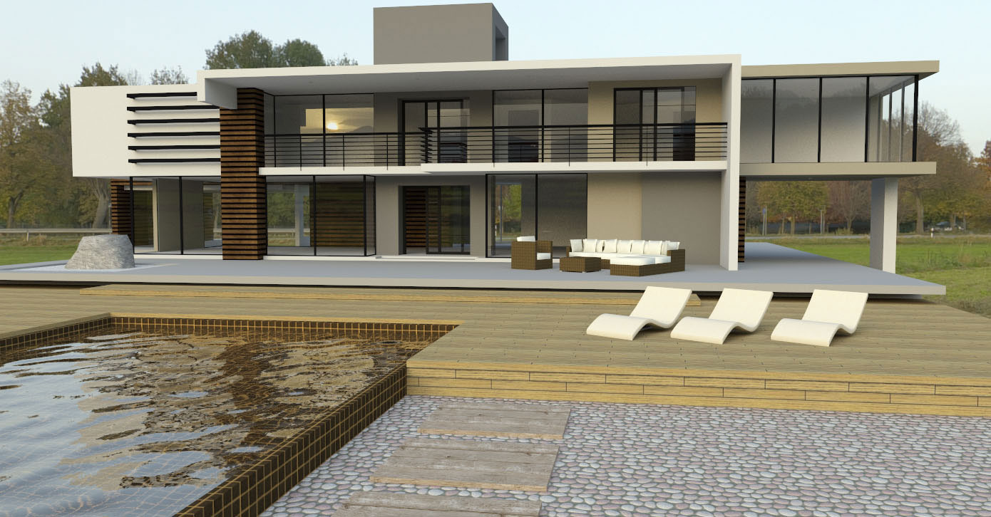 photorealistic rendering sketchup free download