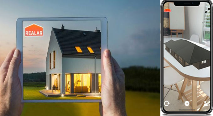 Realer Places – The newest augmented reality app for sketchup users