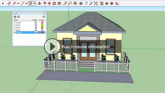 SketchUp 2015 Comes Out With a Colossal Popularity