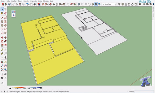 building in sketchup & export to X-Plane 10