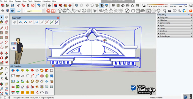 raylectron for sketchup crack files