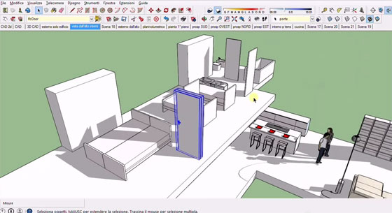 Learning SketchUp Pro [Video]