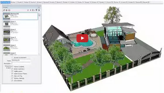 Sketchup Tutorial Video | Sketchup to Revit Workflow