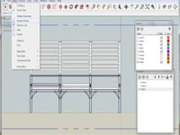 Super Section Sketchup plugin