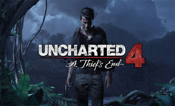 Naughty Dog's upcoming game Uncharted 4