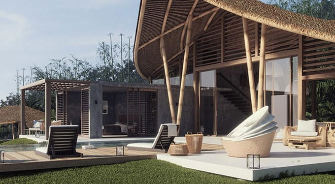 Chaos Group launched V-Ray Next for SketchUp