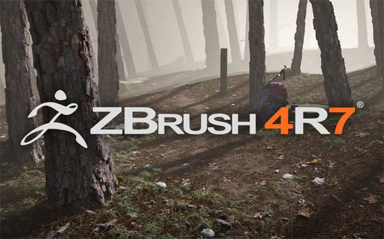 Demo of upcoming ZBrush 4R7 presented renowned Pixologic artist Joseph Drust