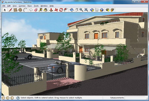 Sketchup and linux sketchup linux download sketchup for Home rendering software