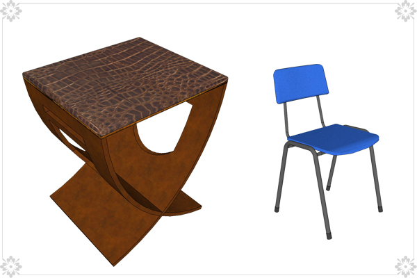 Sketchup for Furniture Design Creating furniture in sketchup
