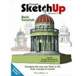 SketchUp 6 - Basic Exercises width=