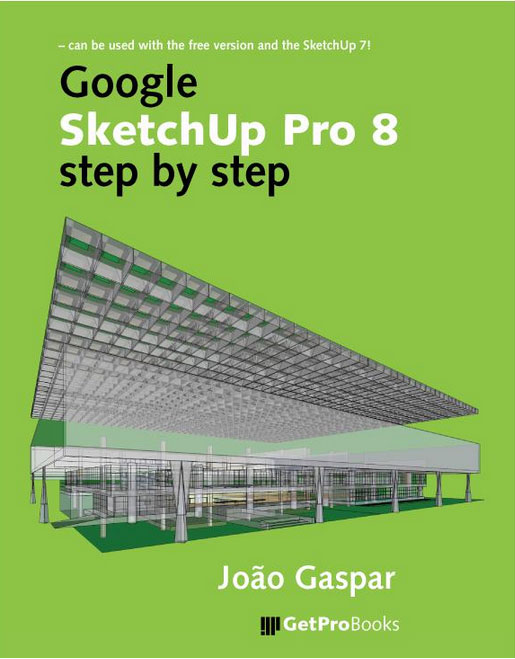 google-sketchup-pro-8-step-by-step