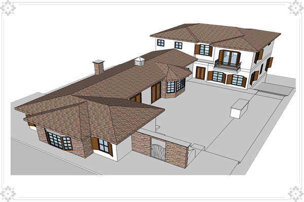 Google Sketchup Models Samples 3d Warehouse