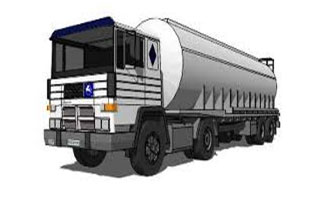 sketchup-camion