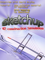 SketchUp UR Space Feb13