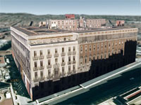 The Royal Customs Office - Ministry of the Treasury of Spain