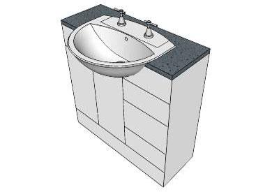 Free 3D Bath Models | 3D Free Bath Accessories | 3D