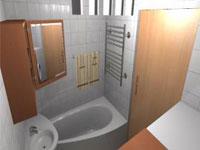 Free 3d bath models 3d free bath accessories 3d for Sketchup bathroom sink