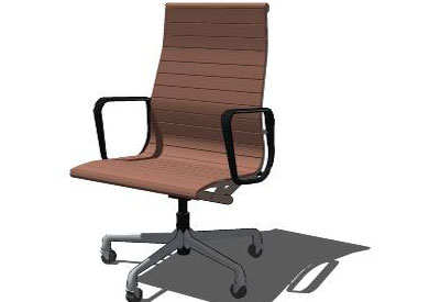 Sketchup components 3d warehouse chair office chair stool for Outdoor furniture 3d warehouse