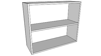 Sketchup components 3d warehouse dc cabinet 3d bookshelf for Outdoor furniture 3d warehouse