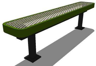 Sketchup components 3d warehouse exterior furniture flat for Outdoor furniture 3d warehouse