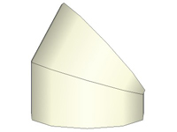 3D Joint for round metal in sketchup