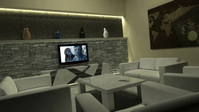 3D Models Of Living Room   Living Room 3D Model   3D Living Room