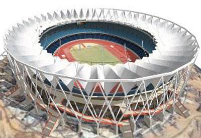 football stadium in india