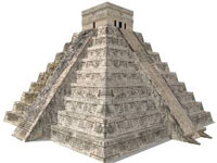 Temple of Kukulcan