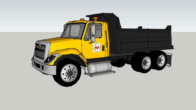 sketchup components 3d warehouse truck 3d truck component